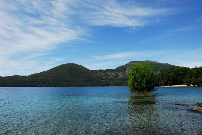 Los lagos del sur